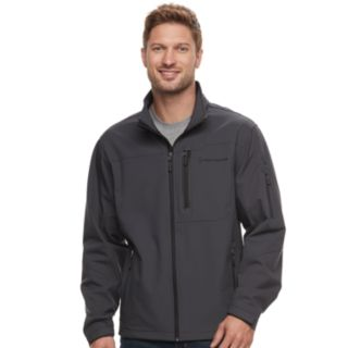 Men's Free Country Super Softshell Jacket
