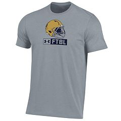 Boys 8-20 Under Armour Notre Dame Fighting Irish Youth Live Tee