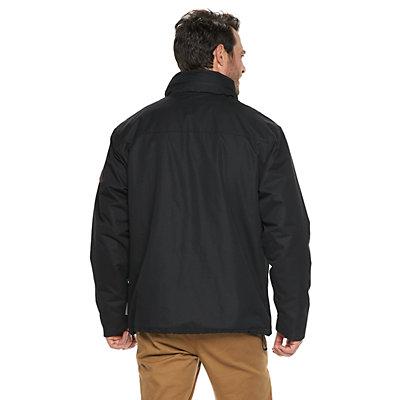 Men's Free Country Microfiber Trek Jacket