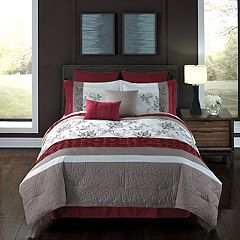 Riverbrook Home Ellie 8-piece Comforter Set