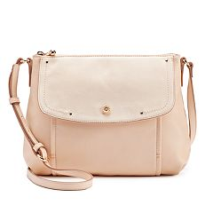 LC Lauren Conrad Mimi Crossbody Bag
