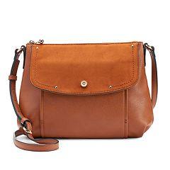LC Lauren Conrad Mimi Crossbody Bag