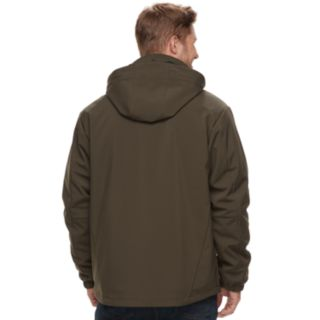 Men's Free Country Softshell 3-in-1 Systems Jacket