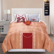 Riverbrook Home B-Ball Comforter Set