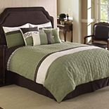 Riverbrook Home Fairmont 7-piece Comforter Set