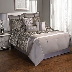 Riverbrook Home Heston Comforter Set