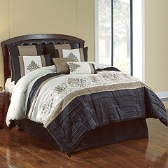Riverbrook Home Jacob 8-piece Comforter Set
