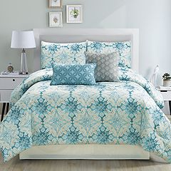 Riverbrook Home Ocean 5-piece Comforter Set