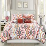 Riverbrook Home Placerita 5-piece Comforter Set