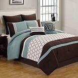 Riverbrook Home Tolbert 8-piece Comforter Set