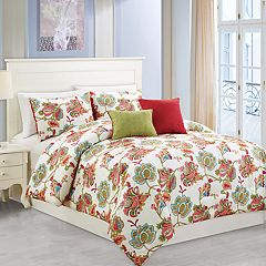 Riverbrook Home Wissler 5-piece Comforter Set