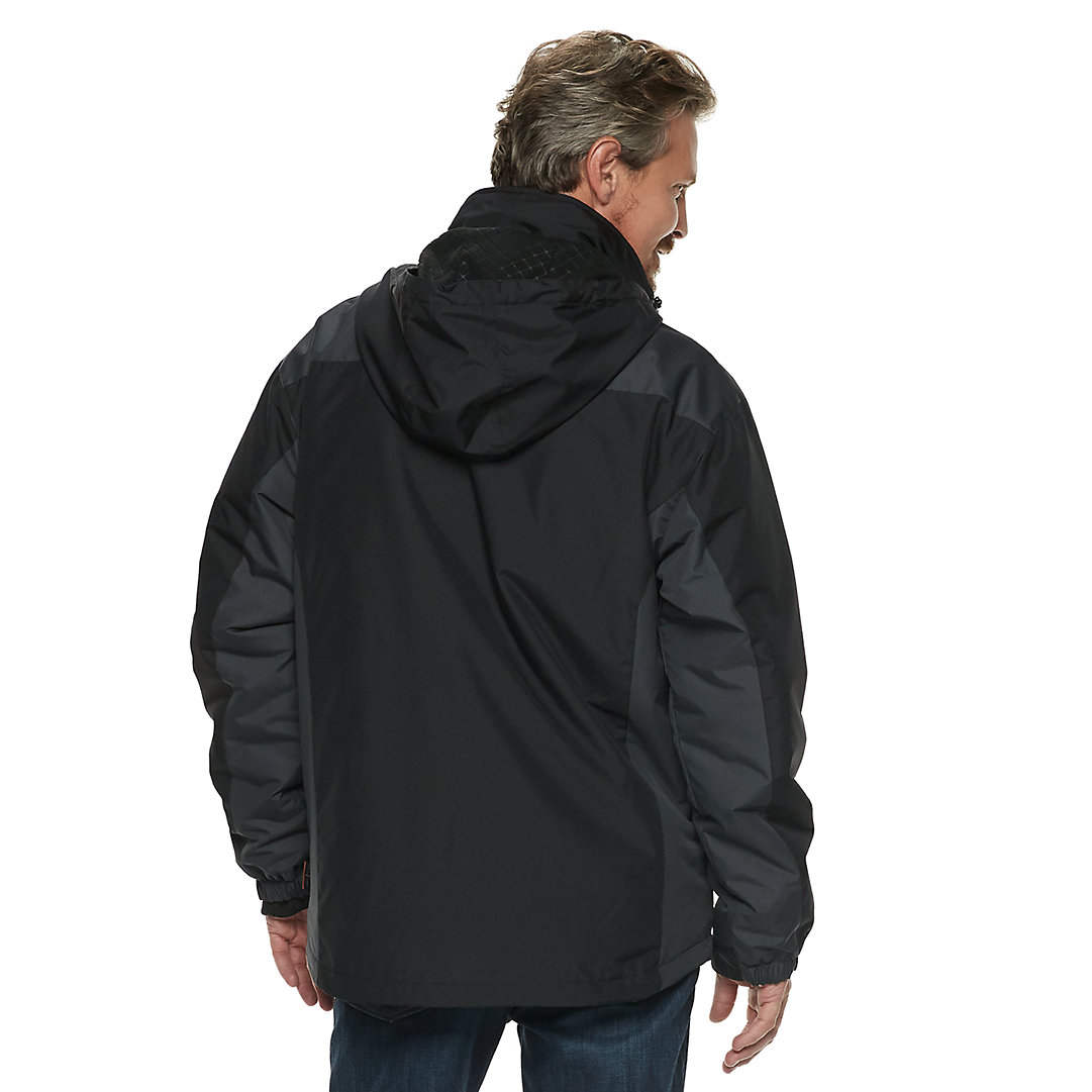 free country multi ripstop 3 in 1 systems jacket