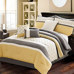Riverbrook Home Verdugo 7-piece Comforter Set