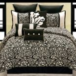 Riverbrook Home Castle Comforter Set