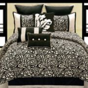 Riverbrook Home Castle Comforter Set