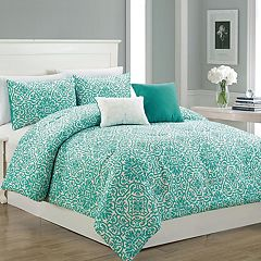 Riverbrook Home Elyse 5-piece Comforter Set