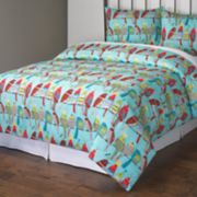 Riverbrook Home Feathered Friend Comforter Set