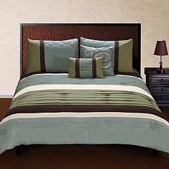 Riverbrook Home Jacquline 5-piece Comforter Set