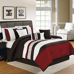 Riverbrook Home Zander 7-piece Comforter Set