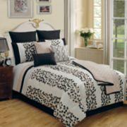 Riverbrook Home Leafwood Comforter Set