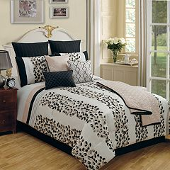 Riverbrook Home Leafwood Comforter Set