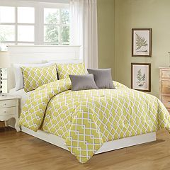 Riverbrook Home Linda 5-piece Comforter Set