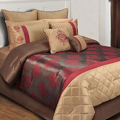 Riverbrook Home Marcourt 8-piece Comforter Set