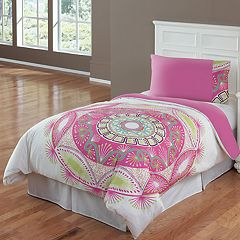 Riverbrook Home Native Circle Comforter Set