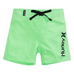 Baby Boy Hurley Swim Trunks