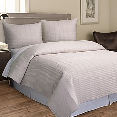 Riverbrook Home Norris 3-piece Quilt Set