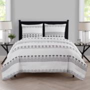 VCNY Home Azteca Printed Comforter Set