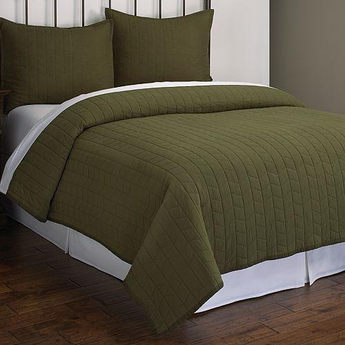 Riverbrook Home Powell Quilt Set