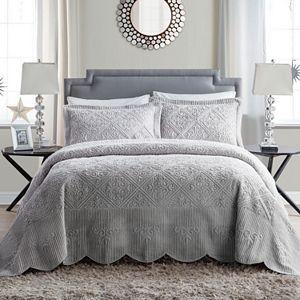 Westland Quilted Bedspread Set