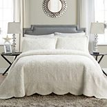 VCNY Home Westland Quilted Bedspread Set