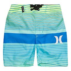 Baby Boy Hurley Line Up Board Shorts