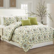 Riverbrook Home Welford 5-piece Comforter Set