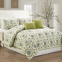 Riverbrook Home Welford 5-piece Comforter Set