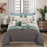 Riverbrook Home Emilie 8-piece Comforter Set