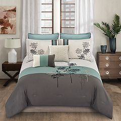 Riverbrook Home Emilie 8-piece Comforter Set