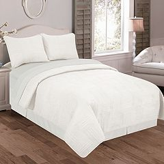 Riverbrook Home Fergie 3-piece Quilt Set