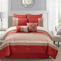 Riverbrook Home Janna 8-piece Comforter Set