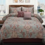 Riverbrook Home Kaily 5-piece Comforter Set