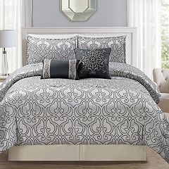 Riverbrook Home Severino 5-piece Comforter Set