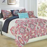 Riverbrook Home Yardsley 5-piece Comforter Set