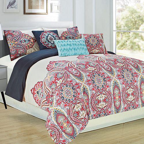 Riverbrook Home Yardsley 5-piece Comforter Set