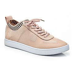Henry Ferrera Women's Chic Fashion Sneaker