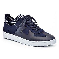 Henry Ferrera Women's Chic Fashion Sneaker