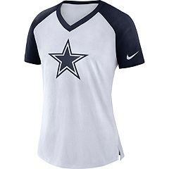 Women's Nike Dallas Cowboys Fan Tee