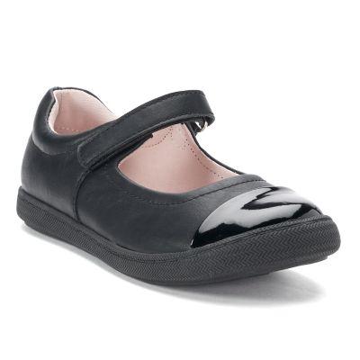 SO® Adelaide Girls' Mary Jane Shoes