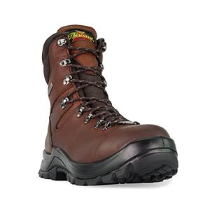 c6de930ce87 Thorogood Omni Men's Waterproof Safety-Toe Work Boots